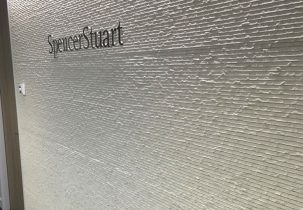 Spencer Stuart Paris office - Stonini 3D Profile Cabana